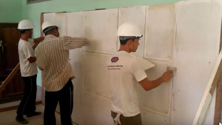 「一般社団法人全国建物調査診断センター ・ミャンマー人材開発機構」HPをリニューアル